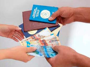 Статья 327 УК РФ: наказание за подделку документов