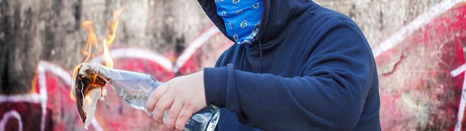Ответственность за мелкое хулиганство по статье УК РФ