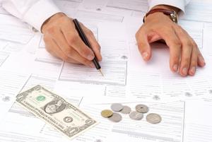Расписка о возврате части долга