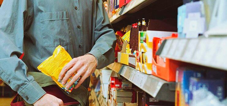 Как можно доказать кражу в магазине