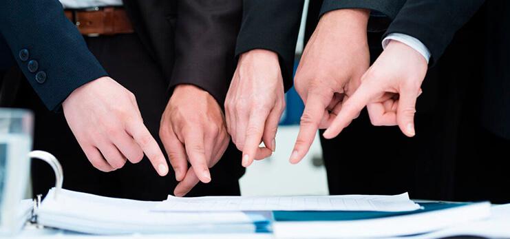 В каких случаях дисциплинарные взыскания могут быть предусмотрены?