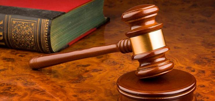 Ответственность за неисполнение приговора суда, решения суда или иного правового акта