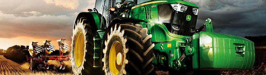 Как получить водительские права на трактор